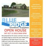 Blue Ridge Outdoors trapping supplies